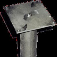 HiFi speaker stand design