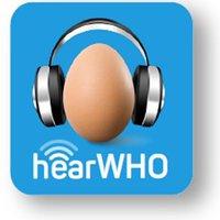 hearWHO-App-logo