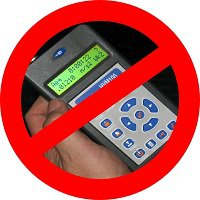 no vibration measurement needed
