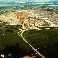 quarry planning noise management